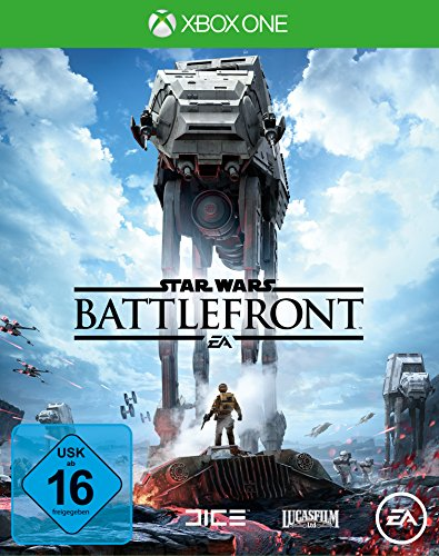 Star Wars Battlefront - [Xbox One]