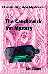 The Candlewick Inn Mystery (Cassie Kingston Mysteries)
