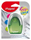 Maped Tonic Metal - 2 Hole Sharpener - P...