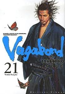 Vagabond Edition simple Tome 21