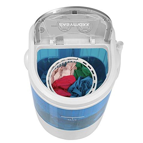 Schleudern Depósito repuesto easymaxx Mini lavadora