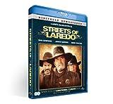 Lonesome Dove : le crépuscule / Streets of Laredo - 2-Disc Set ( Larry McMurtry's Streets of Laredo ) [ Origine Suédoise, Sans Langue Francaise ] (Blu-Ray)