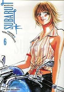 Subaru Edition simple Tome 6