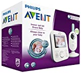 Philips AVENT SCD620/26 Video Babyphone, 2.7 zoll - 8