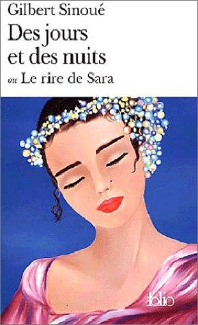 Des jours et des nuits ou Le Rire de Sara