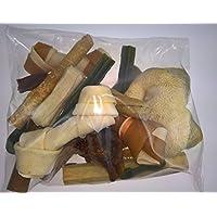 zoolox Snack del paquete para perros, rotura empaquetado nuevo., aprox. 500g, kauknochen, aperitivos