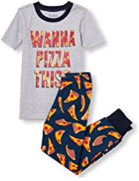 The Children's Place Boys' Pyjama Bottom