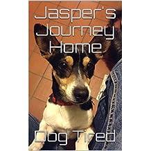 Jasper's Journey Home (English Edition)