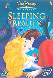 Sleeping Beauty (Disney) [DVD]