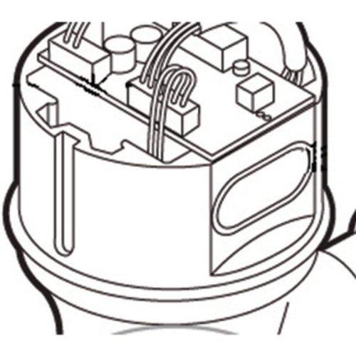 Moen 104435 Commercial Flush Valve Solenoid Coil Kit for 8310, 8312 by Moen - Flush Valve Kit