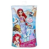 Disney Princesses - Poupee Princesse Disney Ariel Chantante - Chante en français - 30 cm