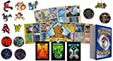50 Assorted pokemon Card Pack Lot - No D...