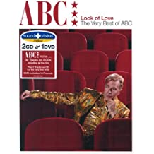 The Look Of Love: The Very Best of ABC [2CD + DVD]