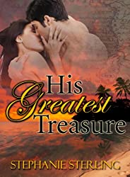 His Greatest Treasure (The Camaraes Book 4)