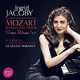 Mozart: Klavierkonzerte Nr. 17, 20 & 1