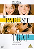 The Parent Trap [DVD] [1998]