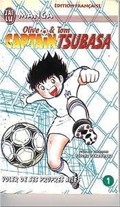 Captain Tsubasa - Olive et Tom Edition simple Tome 1