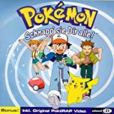 Pokemon - TV-Serie - Various