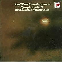 Bruckner: Symphonies 3 & 8