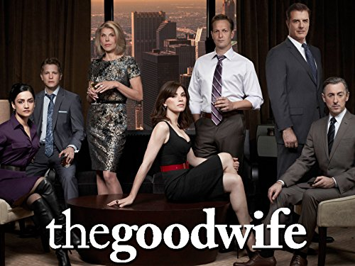 Good Wife Staffel 7 Netflix