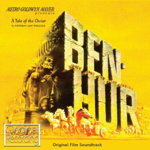 Love Theme Of Ben-Hur