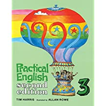 Practical English 3 (Pt. 3) by Tim Harris (1988-06-15)