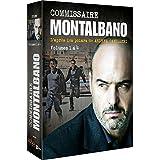 Commissaire Montalbano - L'intégrale - Volume 1 à 4