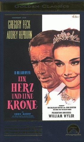 Bild von Ein Herz und eine Krone [VHS]