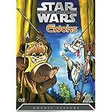Star Wars-Ewoks Animated Adventures