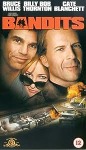 Bandits [VHS] [2001]