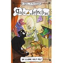 Un Lladre Molt Felí (Gats detectius)