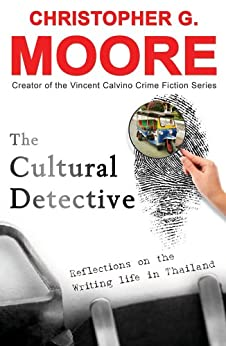 The Cultural Detective by [Moore, Christopher G.]