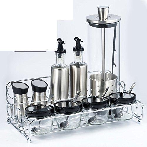 cocina-fuentes-conjunto-de-tarro-de-especias-cajas-del-especia-de-cristal-puede-rotar-el-recipiente-