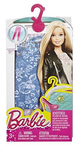 Barbie Bottoms Fashion 2, Multi Color