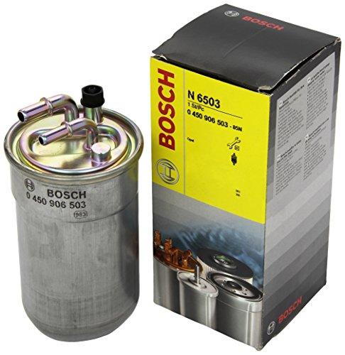 Bosch 0450906503 FILTRO CONDOTTO CARBUR
