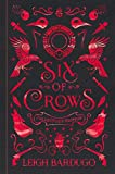 #4: Six of Crows (Collector's Edition)