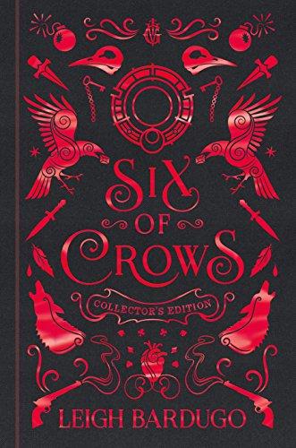 Six of Crows: Collector's Edition: Book 1 por Leigh Bardugo
