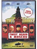 Twist Again a Moscou [Import USA Zone 1]