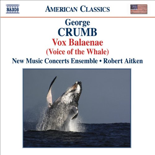 Crumb: Vox Balaenae / Federico's Little Songs For Children / 11 Echoes Of Autumn