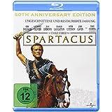 Spartacus - 50th Anniversary