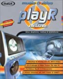 Magix PlayR deLuxe 3