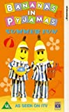 Picture Of Bananas In Pyjamas - Summer Fun [VHS]