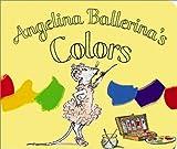 Angelina Ballerinas Colors