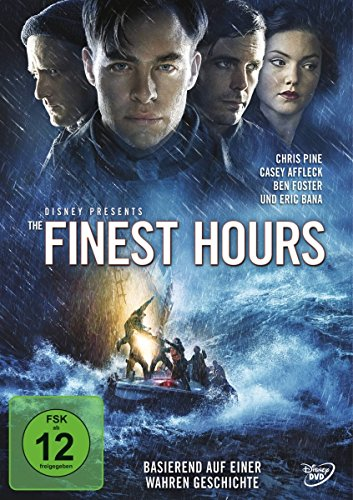 The Finest Hours hier kaufen