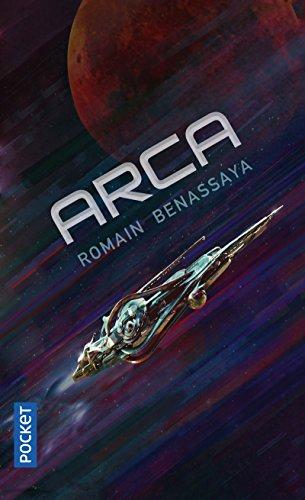 Arca par Romain BENASSAYA