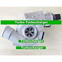 GOWE turbo turbocompresor para BV43 1118100-ED01 A 53039880168 53039700168 + eléctrico Control Actuator Turbo