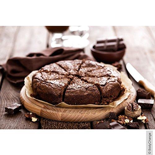 Action Bodychange Schoko Kuchen Backmischung 240g Glutenfrei