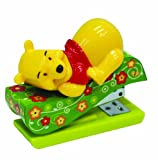 Joy Toy - 180021 - Mini agrafeuse - Puuh