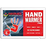 WARMEE Hand warmers (Air Activated) (pack of 12 mini)