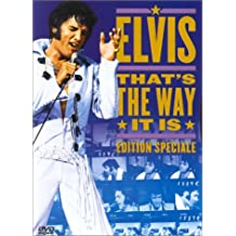 Presley, Elvis - That's the Way It Is